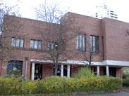 Ausgabestelle Mettenhof