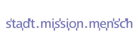Stadtmission Mensch Kiel Logo
