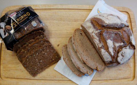 Kleiner Tipp: So bleibt Brot länger frisch