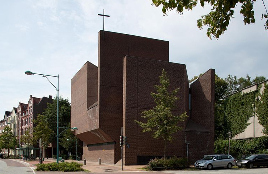 Ausgabestelle St. Lukaskirche
